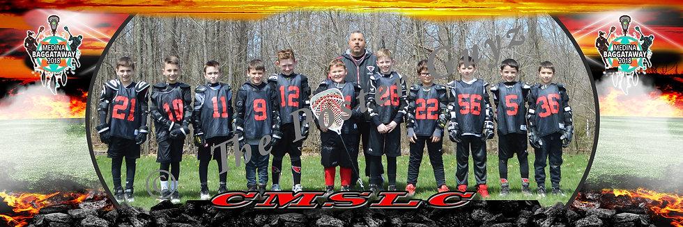 CMSLC Boys 3-4 D&C