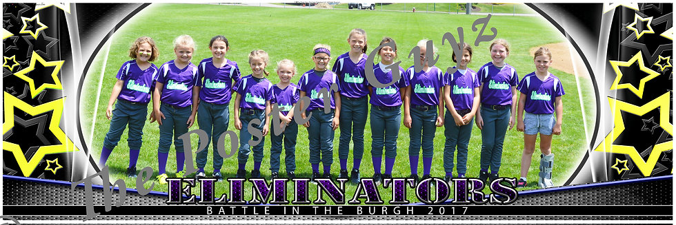 Ohio Valley Eliminators 08B