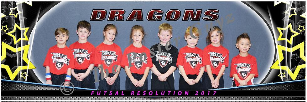 Dragons u8