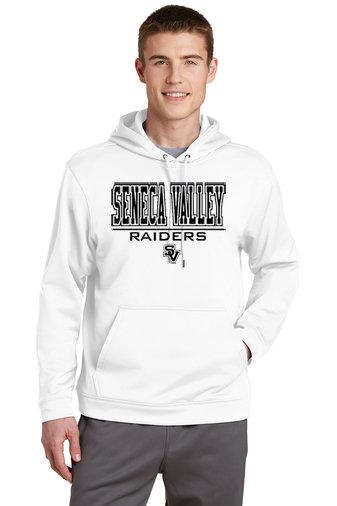 SVCVE-Performance Hoodie-Logo 1