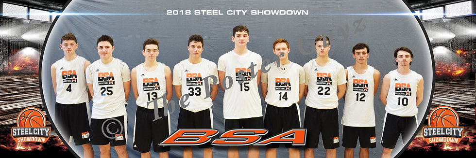BSA 17U Boys Elite - Bell