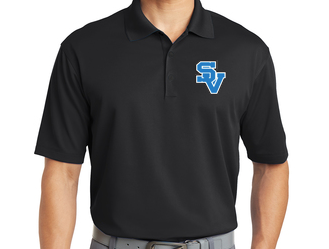 SVSoftball-Men's Nike Polyester Polo