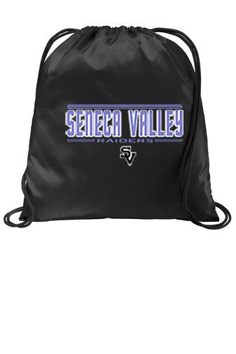 SVCVE-Cinch Bag-Logo 2