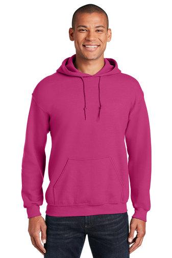 SVJuniorFootball-Pink Hoodie