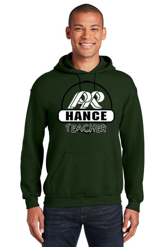 Hance-Hoodie-Round Logo