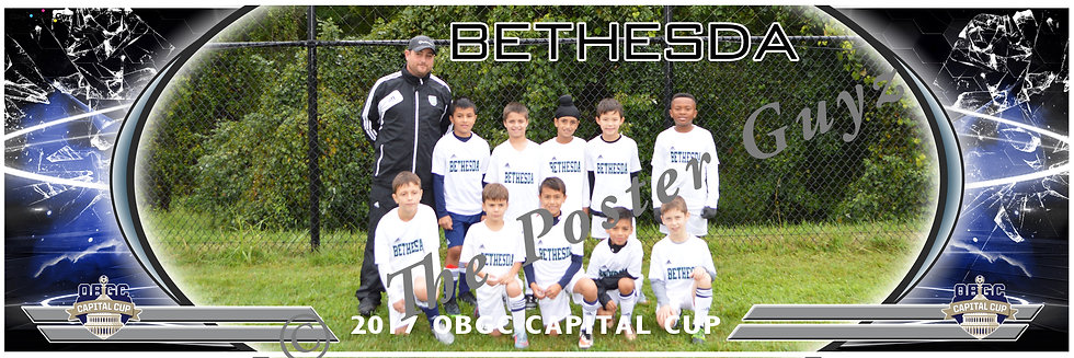 BETHESDA SC PRE-ACADEMY II 09 Boys U9