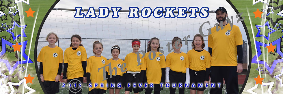 MFC Lady Rockets