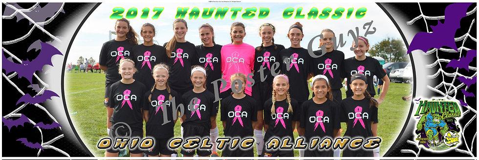 Ohio Celtic Alliance 05 Elite - G13