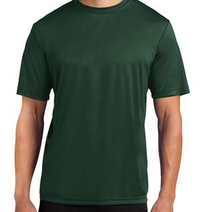 FlashSale!-Short Sleeve Dri Fit