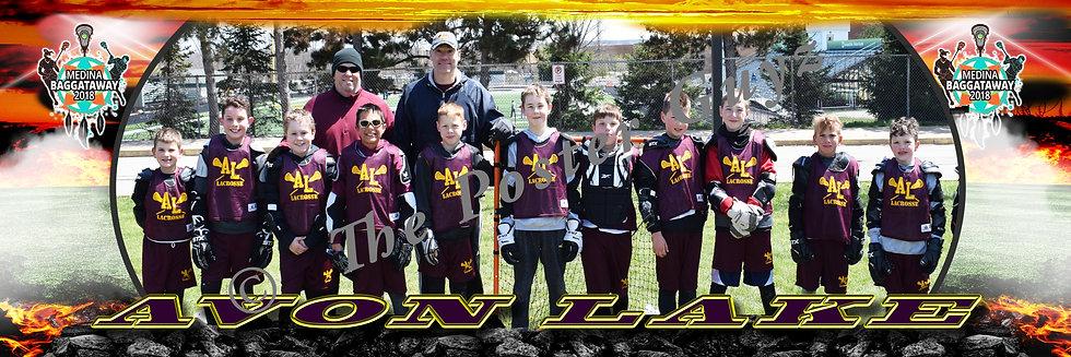 Avon Lake boys 3-4 Dev 1 D&C