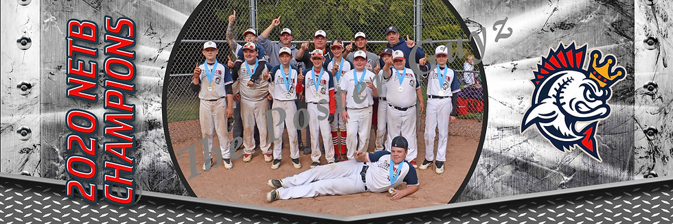Steel Valley Kingfish 12U - Champions