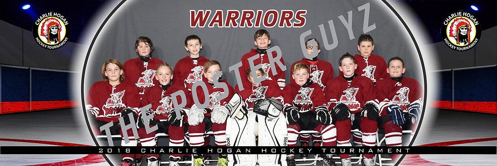 Cambria Warriors 10U A-Minor