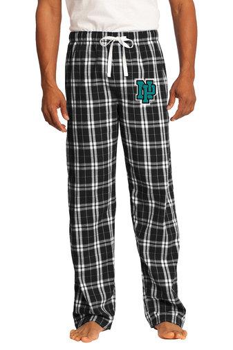 NP Wildcats-Unisex Flannel Pants