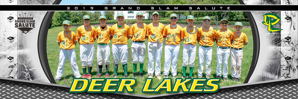 Deer Lakes 12B