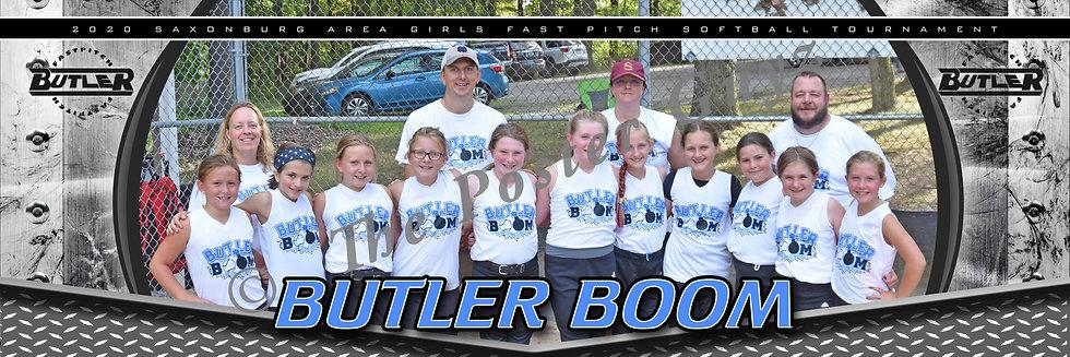 Butler 10U