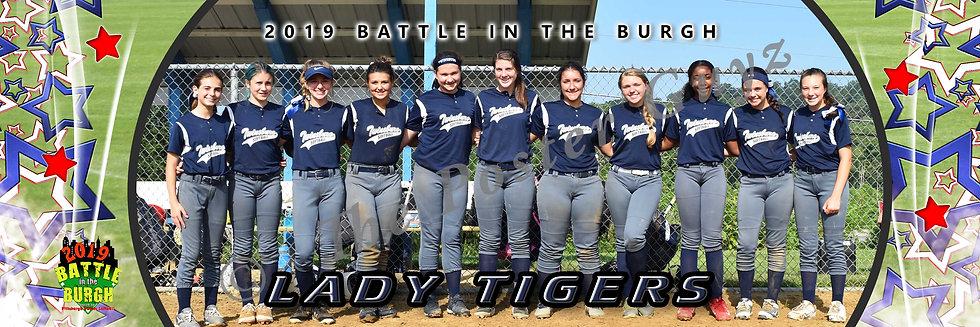 Lady Tigers 14B