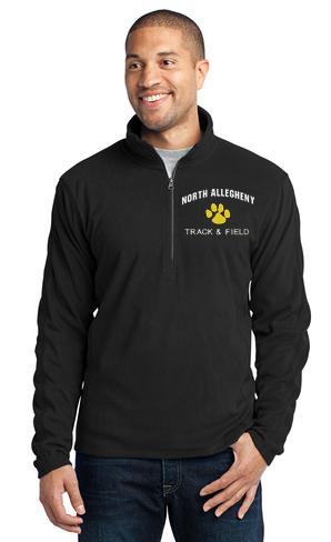 Fleece ¼ Zip Pullover