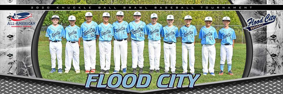 Flood City - Peel 11U Open version 2
