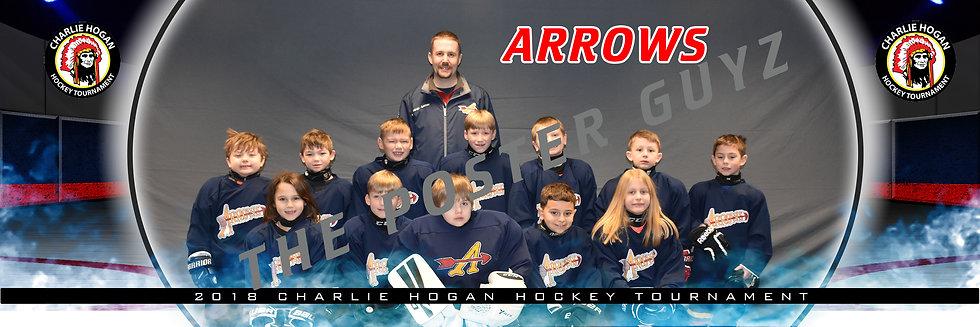 Armstrong Arrows