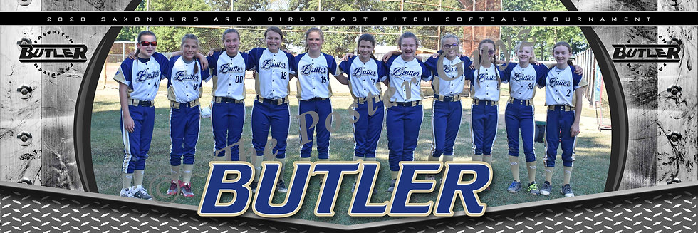 Butler 12U without coaches