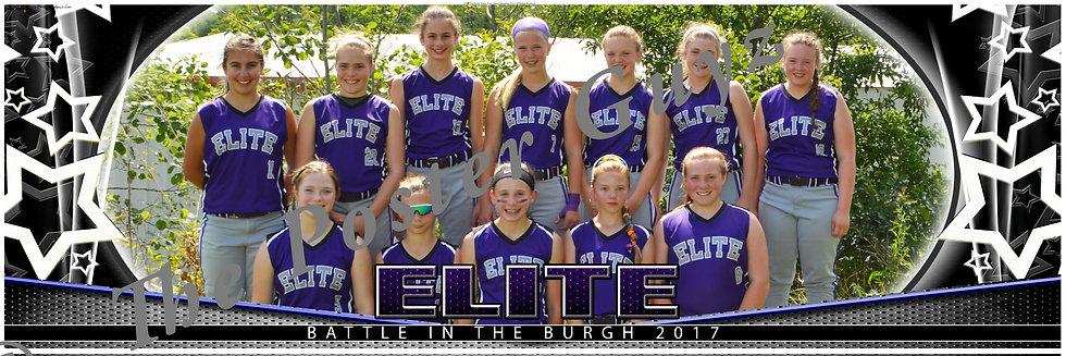 Southern Tier Elite 14