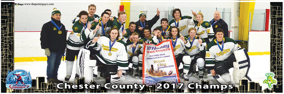 Chester County Cougars Championship