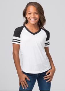 SaintKilian-Girl's Arena Shirt