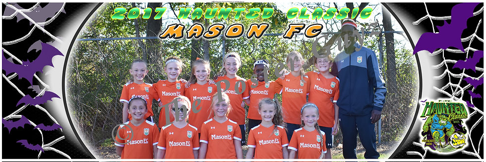 Mason FC - G10