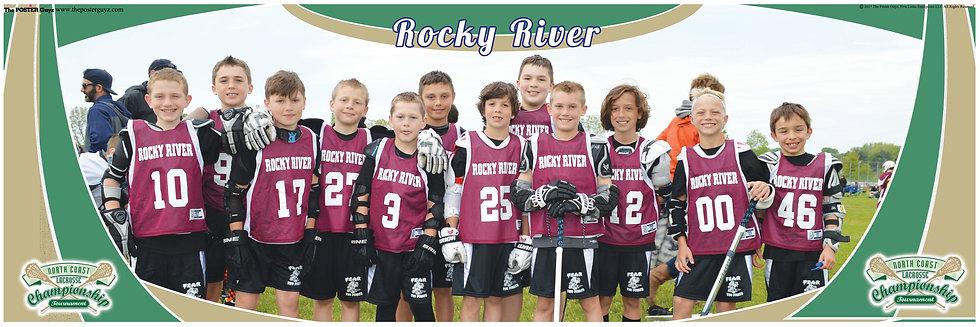 Rocky River 3-4 A NC
