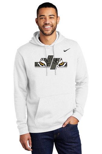 NAFH-Nike Hoodie-Eye Logo