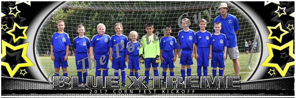 Blue Xtreme BU10