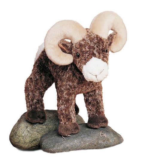 PRHS-Stuffed Rammie