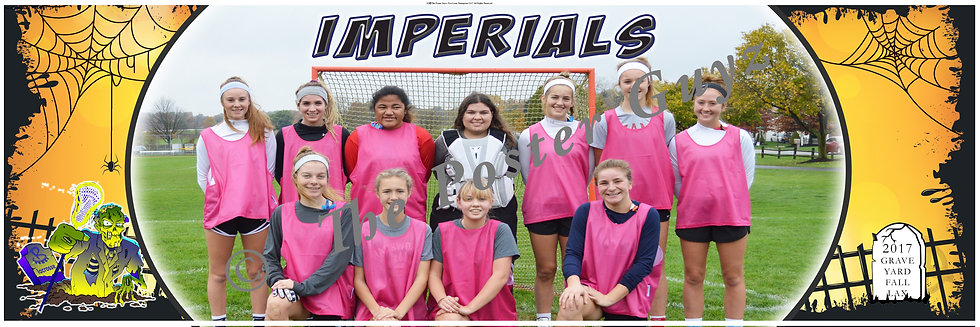 Imperials