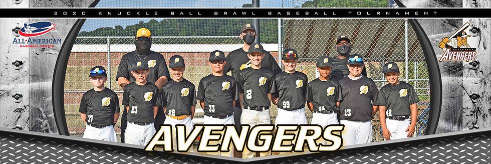 Eastburgh Avengers 11U Open