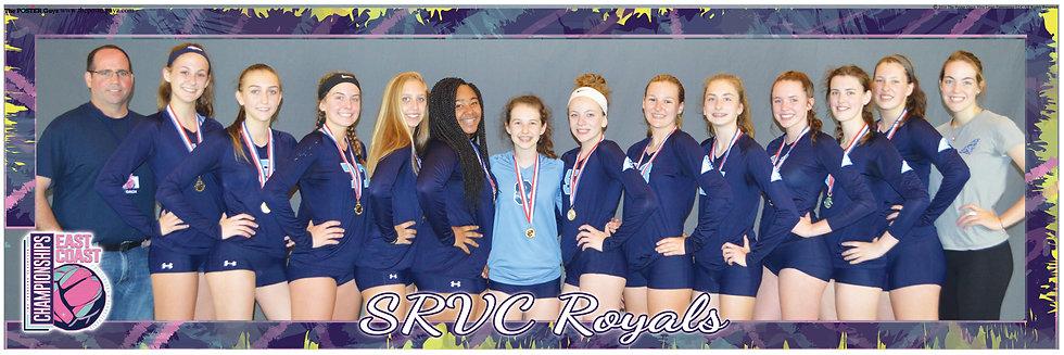 SRVC Royals