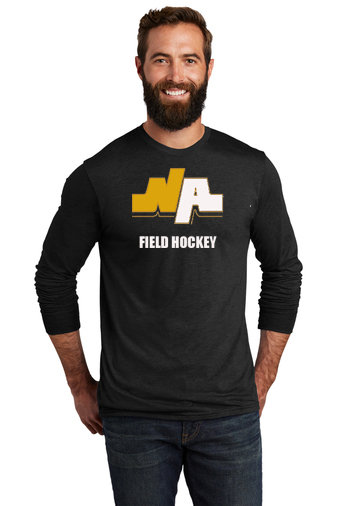 NAFH-Allmade Recycled Long Sleeve