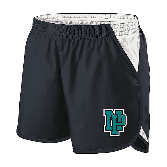 NP Wildcats-Women's/Girl's Energize Shorts