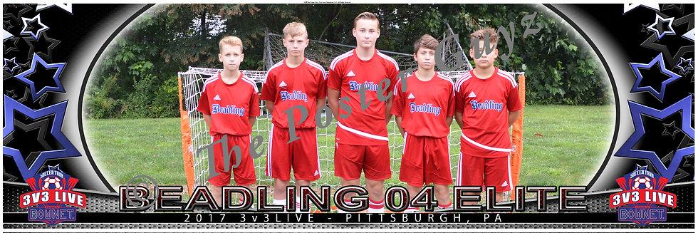 Beadling 04 Elite 03-04 B