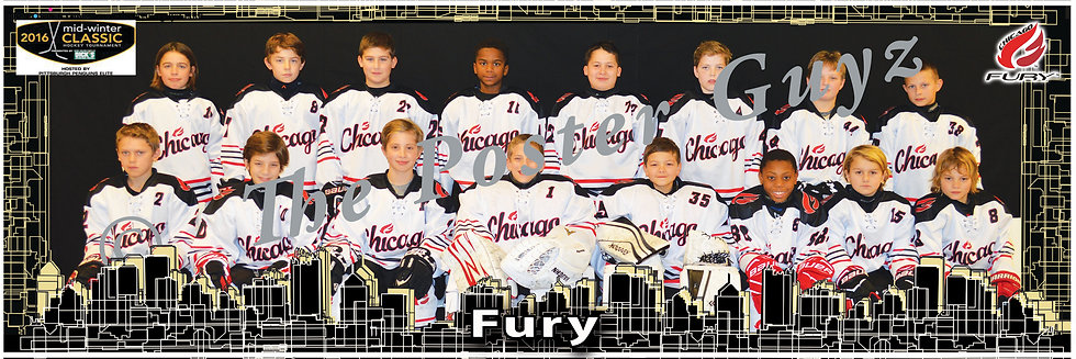 Chicago Fury 06 - Funny