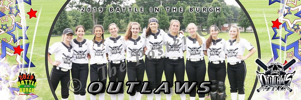 Ohio Outlaws 14U Feren