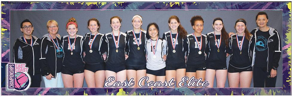 East Coast Elite 17