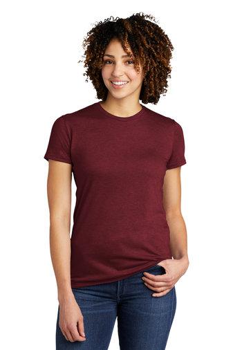 AmbridgeVolleyball-Women's Allmade Recycled Short Sleeve Shirt