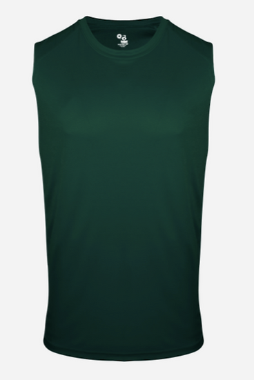 PRWexford-Boy's Sleeveless Shirt