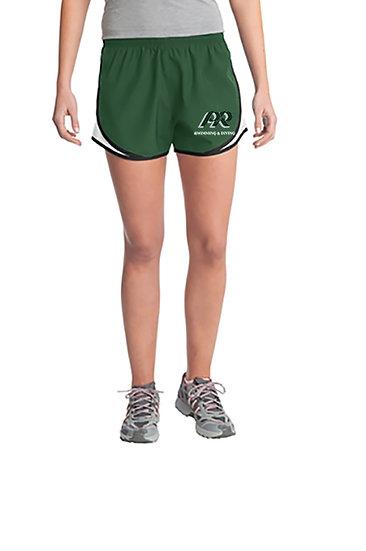PRS&D-Women's Cadence Shorts