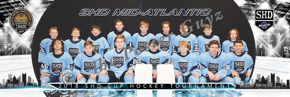SHD Mid-Atlantic 2006