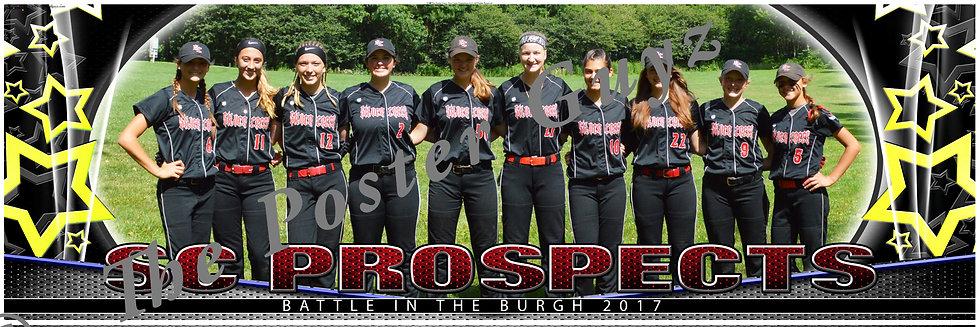 SC Prospects 12U Gold