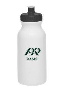 PRHS-Plastic Water Bottle