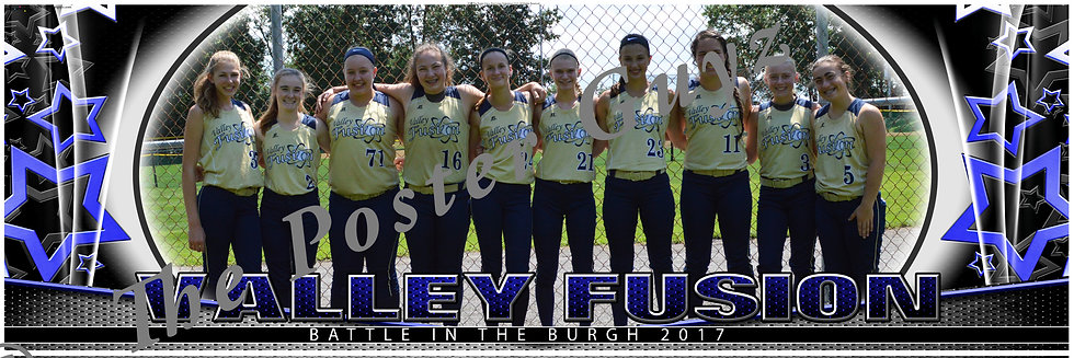Valley Fusion 14A