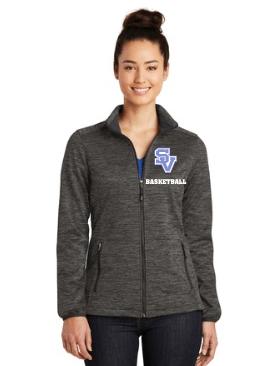 SVBBall-Women's Electric Jacket