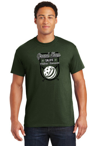 Grand Slam June Weekend-Youth Short Sleeve Shirt